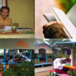 Safriansyah: Pendiri Pondok Baca Madrasah