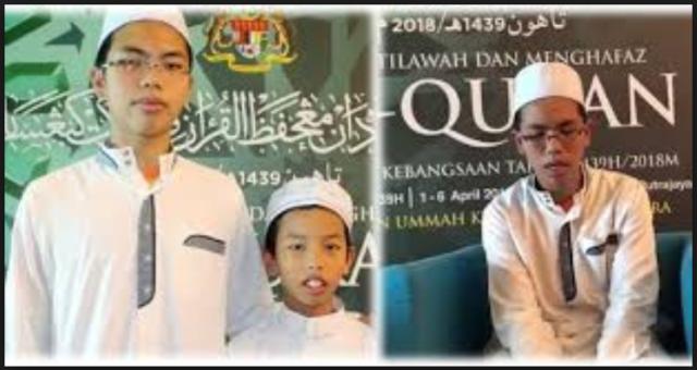 Sembuh Kanker Stadium 4 Berkat Istiqamah Hafal Quran