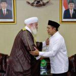 100 Tokoh Sufi akan Hadir Pada Muktamar Tasawuf Di Indonesia