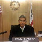 Dhanidina, Hakim Muslim Pertama di Pengadilan Kalifornia