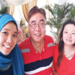 Bukti Kasih Ayah yang Izinkan Putrinya Peluk Islam
