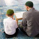 Doa Orang Tua untuk Anak