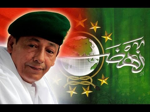 Habib Luthfi bin Yahya, NKRI Itu Syariah