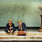 Mistik: Titik Temu Jawa-Islam
