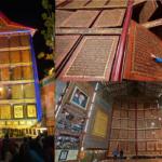 Al-Quran Terbesar di Dunia Ada di Indonesia