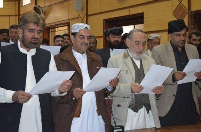 Deklarasi Islamabad