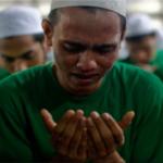 Doa Pendek Nabi Yunus Saat Menghadapi Kesulitan