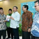 PP Muhammadiyah Terbitkan Buku Fikih Informasi