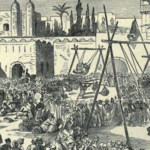Sejarah Asal-Usul Nama Palestina