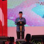 Tanwir Muhammadiyah 2019, Haedar Nashir: Membangun Toleransi dan Kedamaian