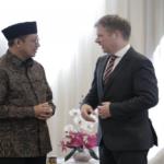 Indonesia-Denmark Jajaki Kerja Sama Keagamaan
