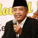 Tafsir Sufi Surat Al-Kafirun Menurut KH Luqman Hakim