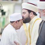 Habib Luthfi Terpilih sebagai Pemimpin Forum Sufi Dunia