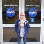 Nur Adlyka Ainul, Ilmuwan Penemu Lubang Hitam Raksasa yang Tersembunyi