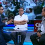 Merawat Nalar dan Persaudaraan di Tengah Politik Kebencian: Diskusi Politik bersama Haidar Bagir dan Mohamad Sobary (1)