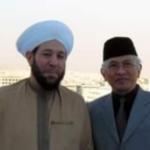 Mufti Suriah: Kenapa Kaum Muslimin Menjadi Barbar, Kemana Ahlak Islam?