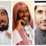 Saudi akan Eksekusi Mati Tiga Ulamanya Setelah Ramadan