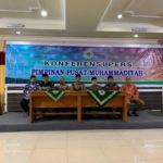 Menyikapi Situasi Politik Nasional PP Muhammadiyah Liris Pernyataan Sikap