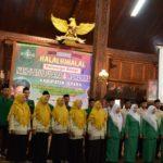 Di Jepara, Muhammadiyah dan NU Gelar Halalbihalal Bareng