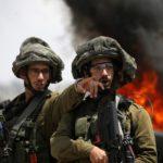 Tentara Israel Menembak anak Palestina Usia 10 Tahun, Kondisinya Kritis