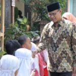 Peringati Hari Anak, Haedar Nashir: Anak Adalah Permata Hati Orang Tua dan Tunas  Bangsa