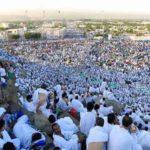 Khutbah di Arafah: Tebarkan Kedamaian Bila Ingin Haji Mabrur