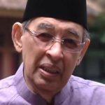 Quraish Shihab Tentang Abdul Somad: Saya Anggap Berlebihan