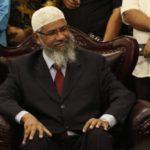 Singgung Ras dan Agama, Zakir Naik Tersangkut Kasus Hukum di Malaysia