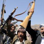 Pasukan Houthi Yaman Mengklaim Telah Menangkap Ribuan Pasukan Saudi