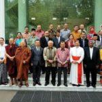 Kardinal Myanmar Sanjung Kesetaraan Agama di Indonesia
