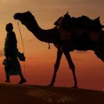 Kisah Salman al-Farisi Mencari Rasulullah (1)