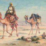 Kisah Salman al-Farisi Mencari Rasulullah (2)