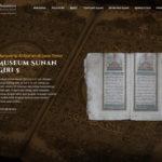 Mushaf Alquran Tua se-Asia Tenggara Kini Sudah Terdigitalisasi
