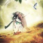 Rasulullah: Husain Adalah Dariku dan Aku Darinya