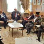 Tunisia Nilai Pendidikan Cara Ampuh Cegah Radikalisme