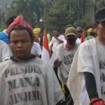 Kapolri Idham Azis Diminta Perhatikan Tiga Komunitas Terusir
