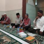 Mengenal Sosok Nabi Muhammad Saw dalam Bait Syair Maulid Dibai