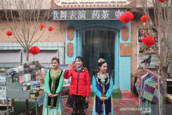 33++ Kamp uighur xinjiang terbaru