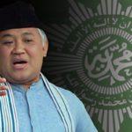 Din Syamsuddin: Konflik Antar Umat Bisa Disebabkan Para Tokoh yang Tak Arif
