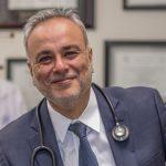 Dr. Saud Anwar, Pahlawan Virus Corona di Amerika Serikat