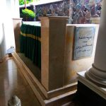BUDAYA - Jejak Muhammad Abduh di Kampung Arab Pekojan