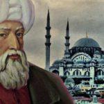 Mimar Sinan, Arsitek Utsmaniyah yang Bermimpi untuk Menandingi Hagia Sophia