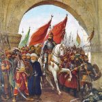 Sultan Mehmed al-Fatih, Orang Pertama yang Mengubah Hagia Sophia Menjadi Masjid