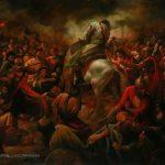 Kolom K.H. Husein Muhammad: Tragedi Karbala (1)