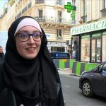 Siapa Dia - Ini Dia Maryam Pougetoux, Ketua Persatuan Pelajar Nasional Prancis