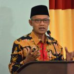 Haedar Nashir: Penghinaan terhadap Nabi Tidak akan Meruntuhkan Keagungan Baginda