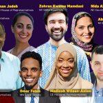 Ini Dia Deretan Muslim yang Memenangkan Pemilu Legislatif Amerika secara Bersejarah