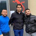 Inilah Tiga Orang Pemuda Muslim yang Menyelamatkan Warga dari Serangan Teroris di Wina