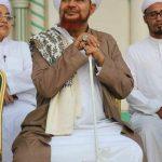 Syarat bagi Seorang Muslim untuk Dapat Tetap Tinggal di Negara Barat Menurut Habib Umar bin Hafidz