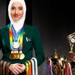 Emma Alam, Gadis Muslim asal Pakistan yang Memenangkan Kejuaran Memori Dunia